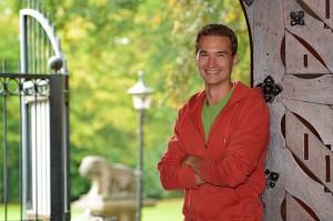 Der Autor Mortimer M. Müller
