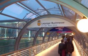 Buchmesse Leipzig 2016